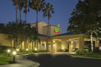 Hotel - Courtyard by Marriott Orlando International Dr / Conv Cntr