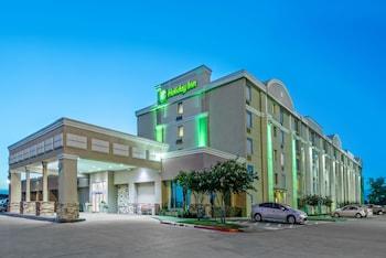 達拉斯 DFW 西機場區假日飯店 Holiday Inn Dallas DFW Airport Area West, an IHG Hotel