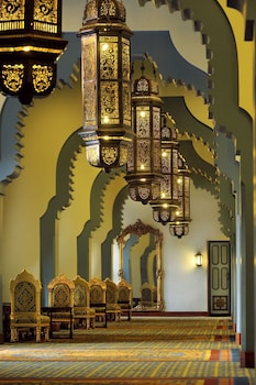 カイロ マリオット ホテル & ウマル ハイヤーム カジノ