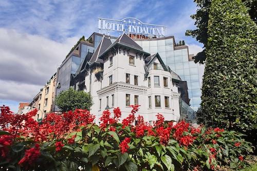 . Hotel Silken Indautxu Bilbao