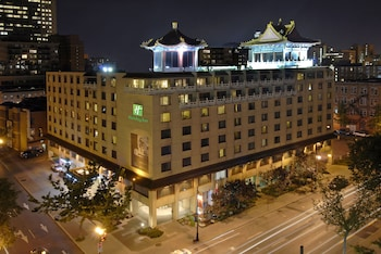 Hotel - Holiday Inn Montréal Centre-Ville Downtown