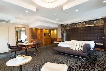 Senior Suite, 1 Bedroom