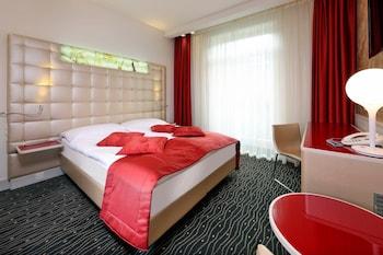 Hotel - St Gotthard Hotel