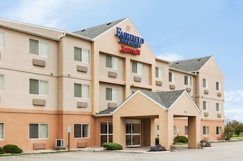 Hotel - Fairfield Inn & Suites Omaha East/Council Bluffs, IA