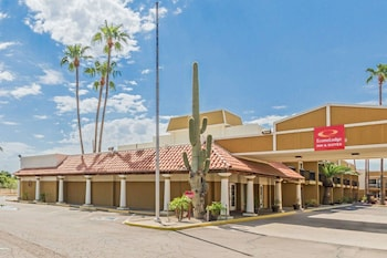Hotel - Econo Lodge Inn & Suites Mesa