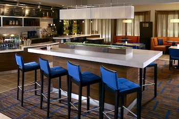 Hotel - Courtyard by Marriott Atlanta Duluth/Gwinnett Place