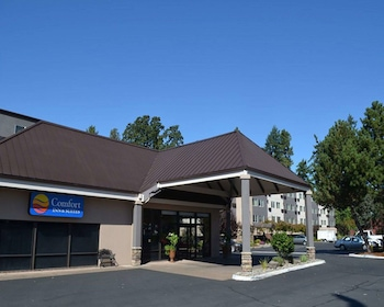 Hotel - Comfort Inn & Suites Beaverton - Portland West