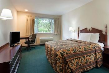 Efficiency, Standard Room, 1 Queen Bed
