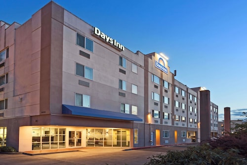 . Days Inn by Wyndham Seatac Airport