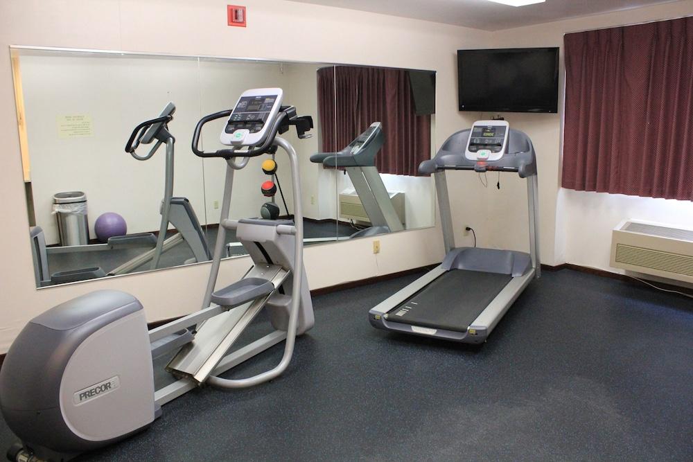 Gym Photos