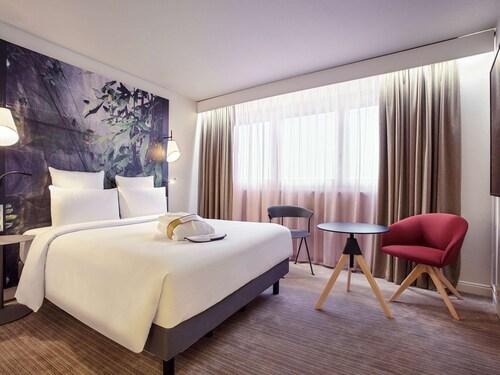 __{offers.Best_flights}__ Hotel Mercure Paris La Défense