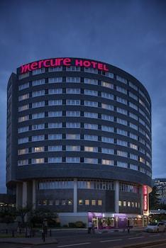 ホテル メルキュール パリ ラ デファンス