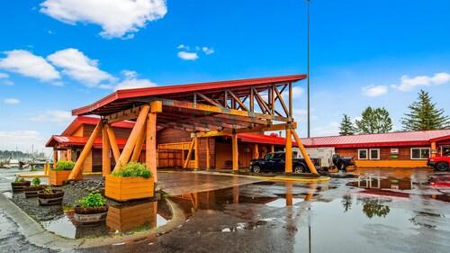 . Best Western Valdez Harbor Inn
