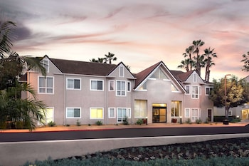 杭亭頓海灘索內斯塔 ES 套房飯店 Sonesta ES Suites Huntington Beach