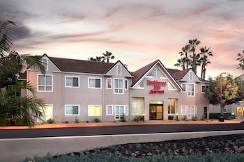 Hotel - Residence Inn by Marriott Huntington Beach-Fountain Valley