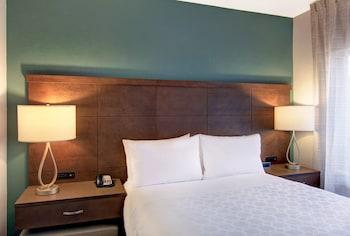 Suite, 1 Bedroom, Non Smoking, Kitchen (1 Queen Bed)