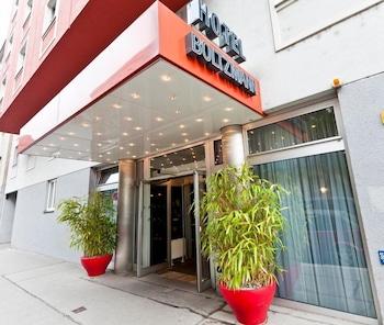 Hotel - Hotel Boltzmann
