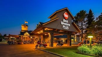 Hotel - Best Western Plus GranTree Inn