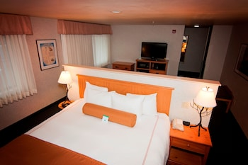 Standard Room, 1 King Bed, Non Smoking, Jetted Tub (Oversized Room)