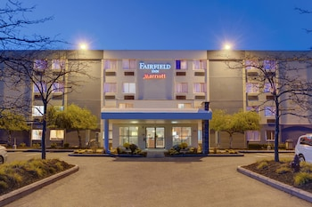 Hotel - Fairfield Inn by Marriott Portsmouth-Seacoast