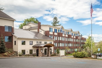 Hotel - Comfort Suites South Burlington near University