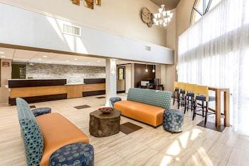 Quality Inn at Carowinds - Lobby  - #0