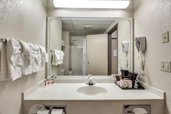 Ramada Salt Lake City Airport Hotel - Bathroom  - #0