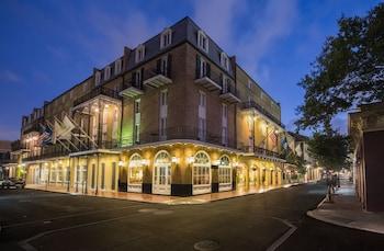 莫因城堡假日酒店 Holiday Inn FRENCH QUARTER-CHATEAU LEMOYNE, an IHG Hotel