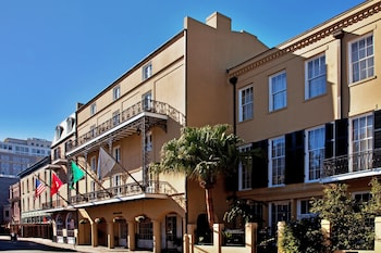Hotel - Holiday Inn FRENCH QUARTER-CHATEAU LEMOYNE