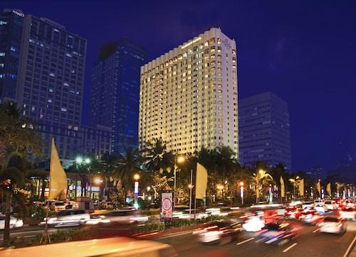 . Diamond Hotel Philippines
