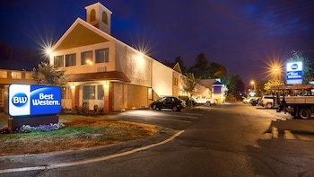Hotel - Best Western Rockland