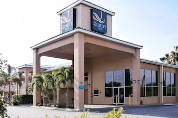 Hotel - Quality Inn Near Ellenton Outlet Mall