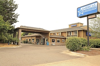 Hotel - Americas Best Value Inn & Suites Forest Grove Hillsboro