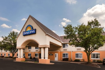 Hotel - Days Inn by Wyndham Milan Sandusky South