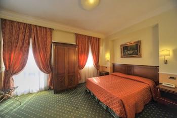 Hotel - Aurora Garden Hotel