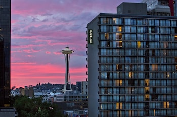 Hotel - Warwick Seattle