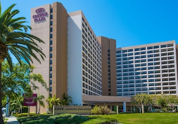 Hotel - Crowne Plaza Los Angeles - International Airport