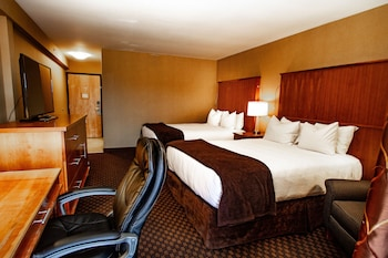 B3 Executive Room, 2 Queen Beds