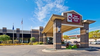 Hotel - Best Western Plus Bloomington Hotel