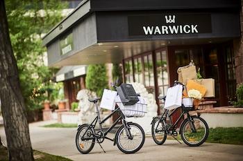 Hotel - Warwick Denver