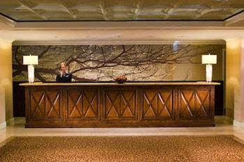 丹佛華威飯店 Warwick Denver