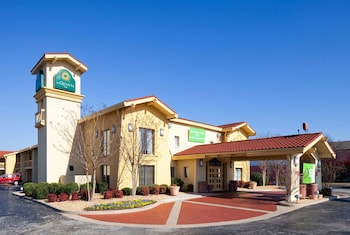 Hotel - La Quinta Inn by Wyndham Huntsville Research Park