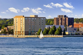Hotel - Delta Hotels by Marriott Sault Ste. Marie Waterfront