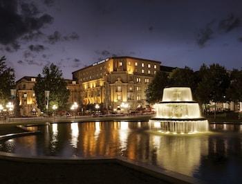 Hotel - Nassauer Hof