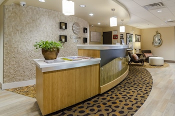 羅里中城凱富飯店 Comfort Inn Raleigh Midtown