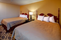 Suite, 2 Queen Beds, Non Smoking at Bigelow Hotel and Residences, Ascend Hotel Collection in Ogden