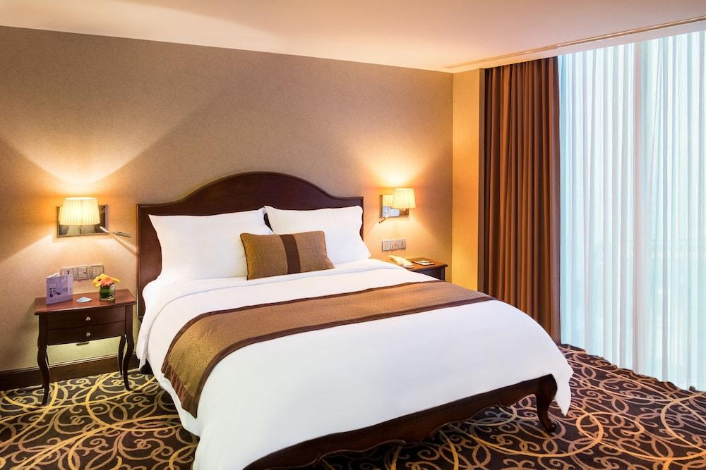 이스틴 그랜드 호텔 사이공