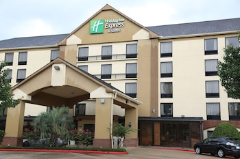 Holiday Inn Express and Suites HOU I-10 West Energy Corridor