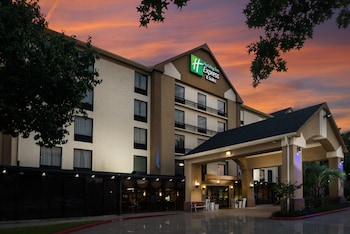 Hotel - Holiday Inn Express and Suites HOU I-10 West Energy Corridor