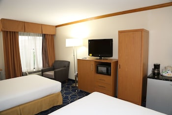 Executive Room, 1 King Bed, Non Smoking